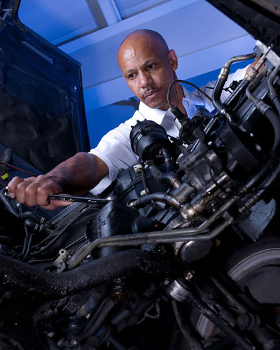 Give us the opportunity to care for your car.